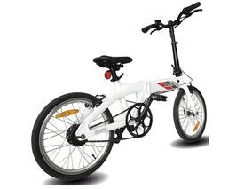 Bicicleta Beta Smart B52 Motopier Km51