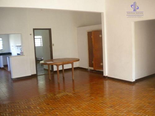 Chácara Residencial À Venda, Jardim Roseira De Baixo, Jaguariúna. - Ch0057