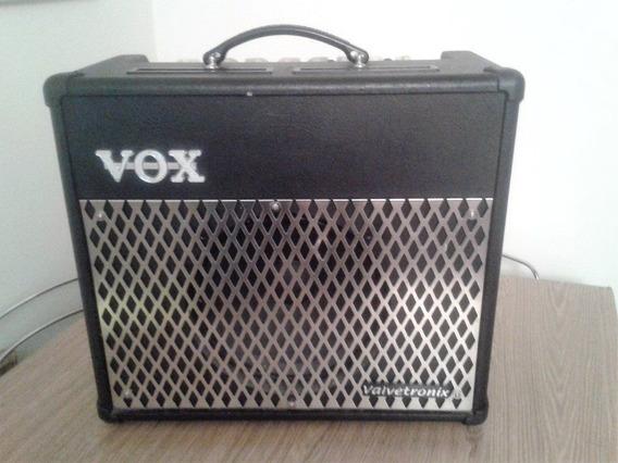 Vox Vt30 Valvetronix Vendo O Permuto
