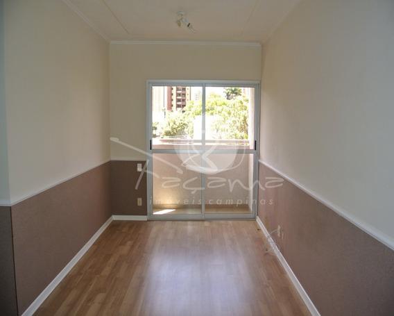 Apartamento No Cambuí Em Campinas Para Venda - Imobiliária Em Campinas - Ap00175 - 2156753
