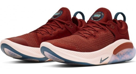 Zapatillas De Running Hombre Nike Joyride Run Fk