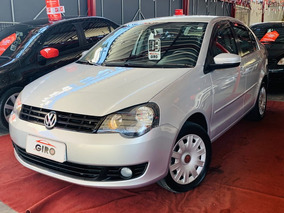 Volkswagen Polo Sedan 1.6 8v 2013