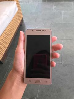 Celular Samsung J5 2016