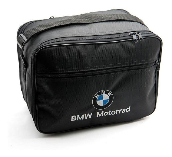 Bolsa Para Top Case Bmw Gs 800 1200 Para Todos Os Modelos