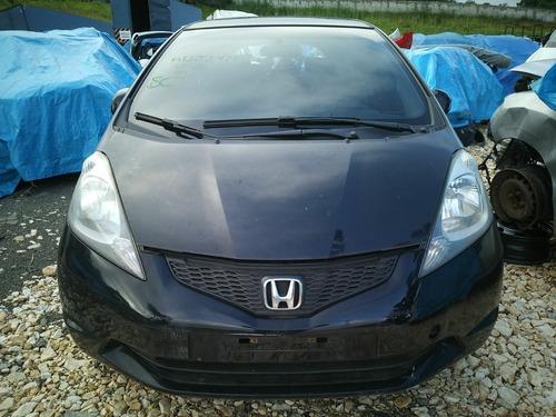 Sucata Honda Fit Dx 1.4 2013- Retirada De Peças