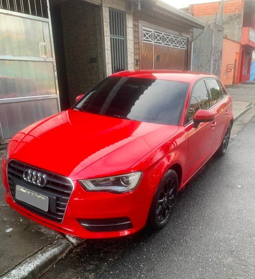 Audi A 3 1.4 Tfsi Sportback