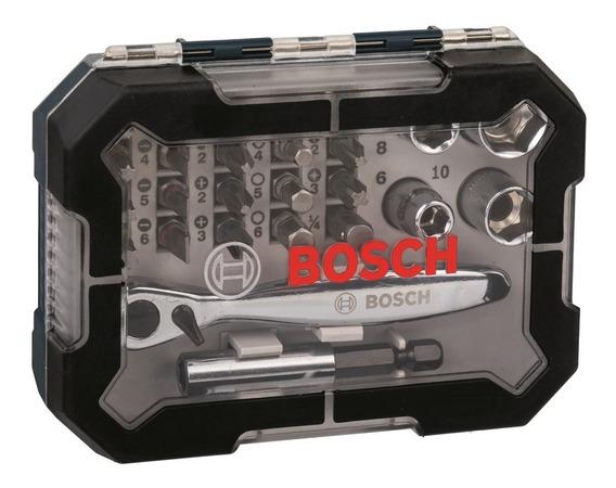 Set Bosch 26 Unidades