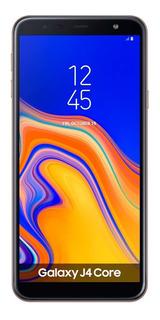 Celular Samsung Galaxy J4 Core Liberado Mem 16gb Cámara 8mp