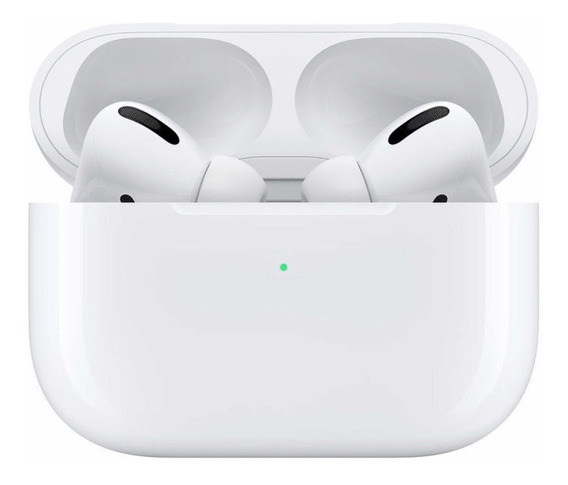 Fone De Ouvido AirPods Pro Original Lacrado Apple