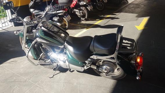 Suzuki Intruder Lc 1500