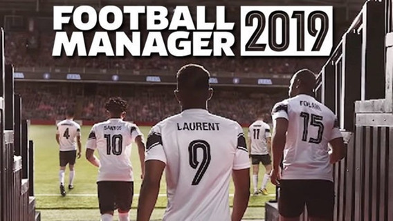 Football Manager 2019 Fm2019 + Editor/steam Original Offline