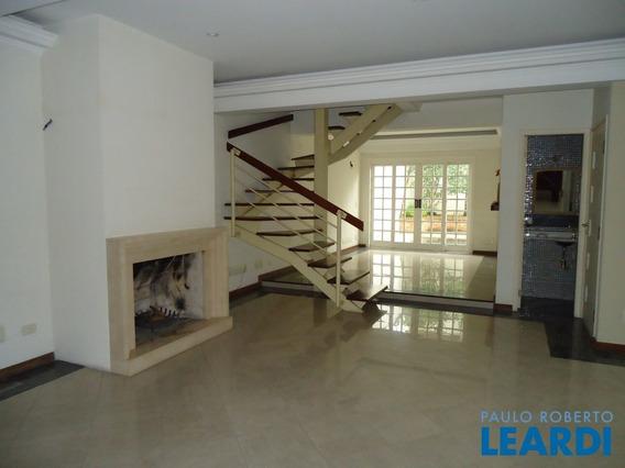 Casa Assobradada - Butantã - Sp - 431346