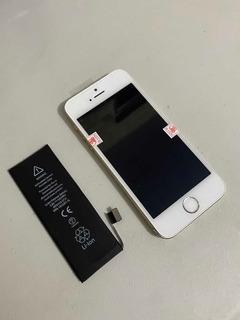 iPhone 5s 64gb Defeito