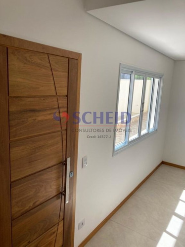Condominio De Casas - Entrega Em Dezembro 2019 - Mr68201