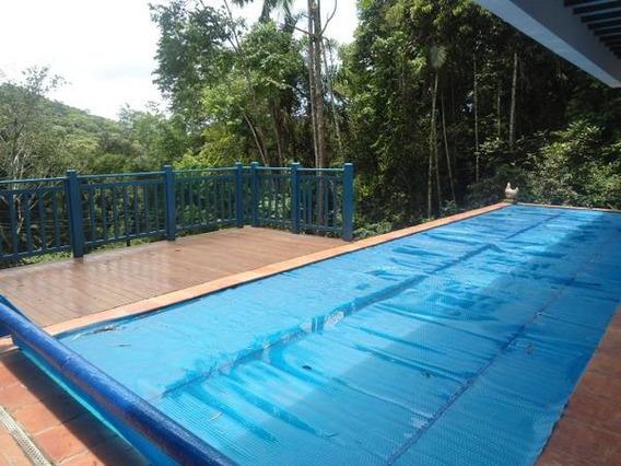 Casa Residencial À Venda, Praia De São Pedro, Guarujá - Ca1607. - Ca1607