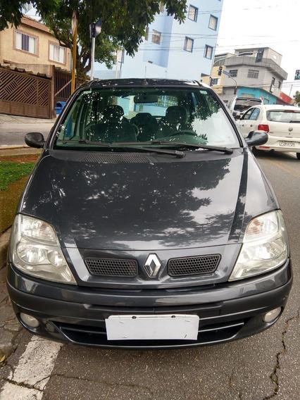 Renault Scenic 1.6 Rxe 2002