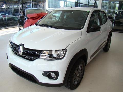 Renault Kwid 1.0 12v Intense Sce 5p 2020