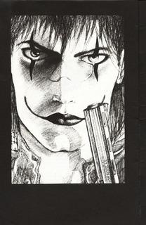 El Cuervo (the Crow) El Comic. Colección Completa