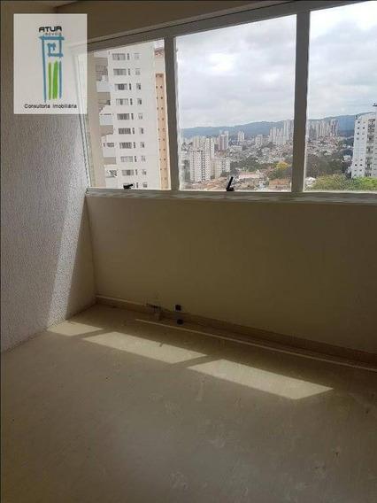 Sala Para Alugar, 43 M² Por R$ 3.800/mês - Santana - São Paulo/sp - Sa0036