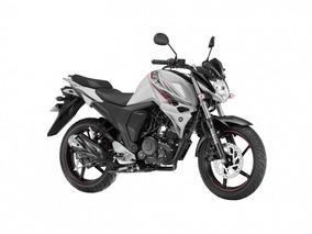 Yamaha Fz S Fi 0 Km.- - $ 25.000 Y 12 Y 18 Cuotas !!!!