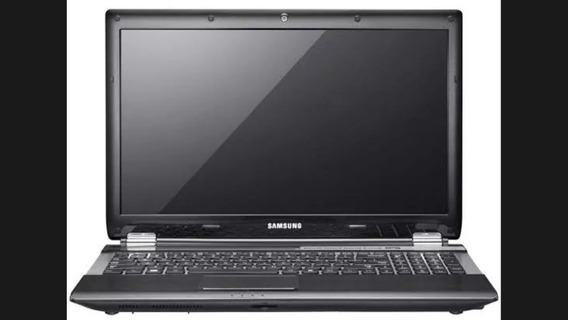 Notebook Sansung Rf511 Core I7 Blu-ray Intel Inside