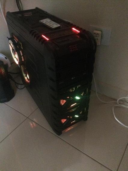 Pc Gamer Processador Amd Fx-8320e Octacor