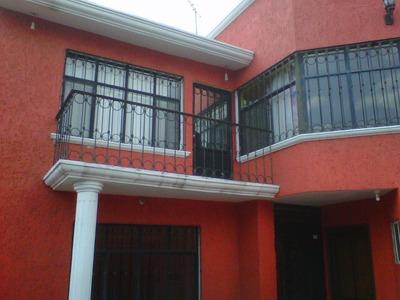 Querétaro, Guadalupe Victoria, Casa En Renta!