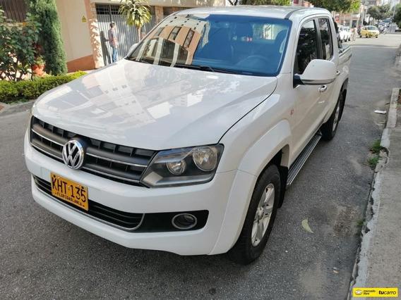 Volkswagen Amarok Highline 4x4