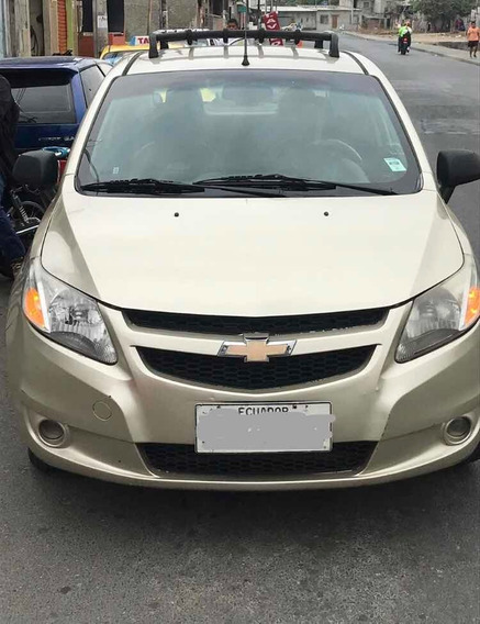 Chevrolet Sail Sail 2014 Km 146