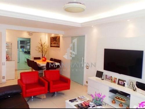 Apartamento À Venda Em Itararé - Ap005273