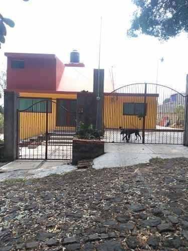 Casa En Venta En Tlalnepantla De Morelos