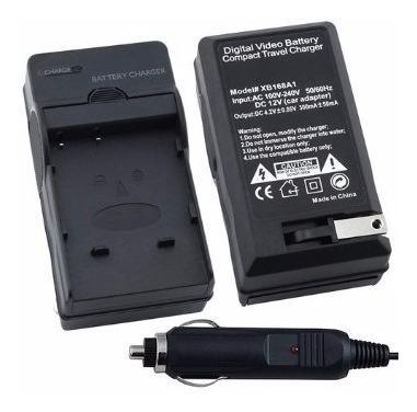 Carregador Para Câmera Kodak Semi Profissional Az521 Az522