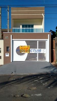 Casa À Venda Em Parque Frezarin - Ca264187