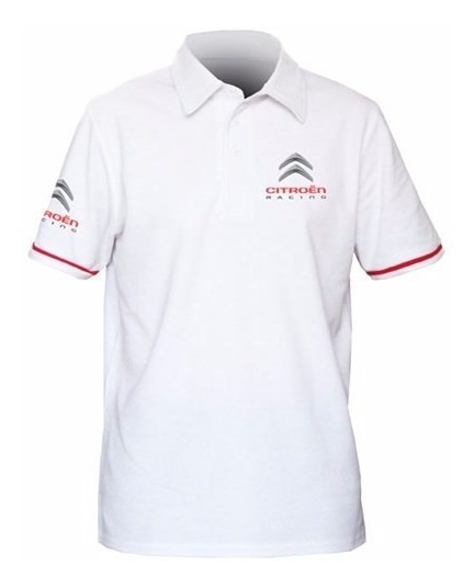 Exclusiva Citroen Racing Rally Polo M L