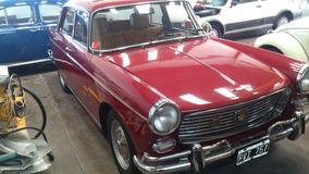 Peugeot 404 1970 1970