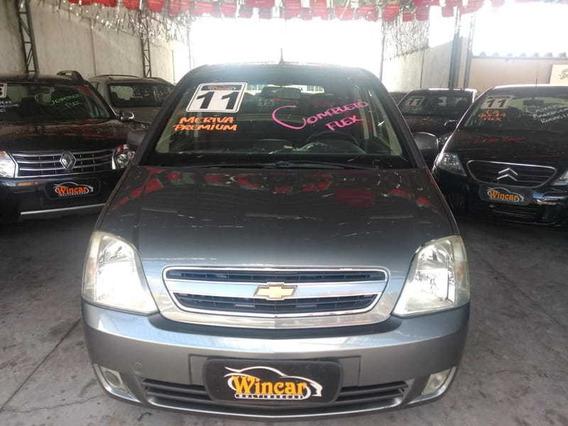 Chevrolet Meriva Flexpower Premium 1.8 8v 4p