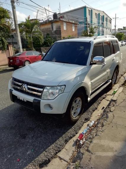 Mitsubishi Montero 2008 Gls 4x4 Automatica Diesel Oportunida