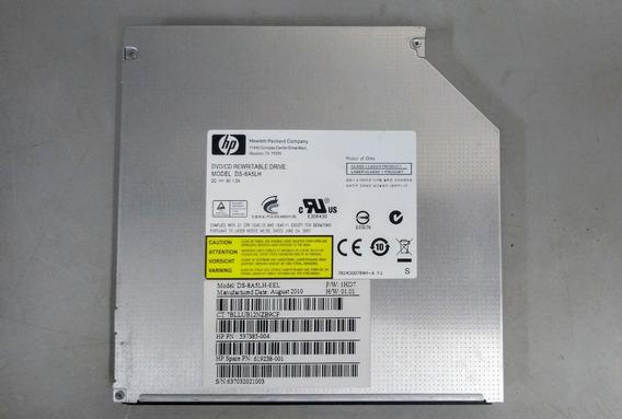 Drive De Cd/dvd Hp Para Notebook Ds-8a5lh-eel S/tampa