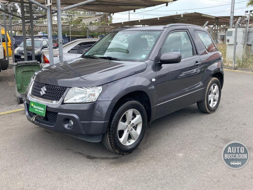 Suzuki Grand  2013