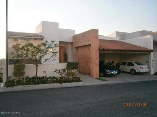 Casa En Renta En Misión Conca 21649 Jl