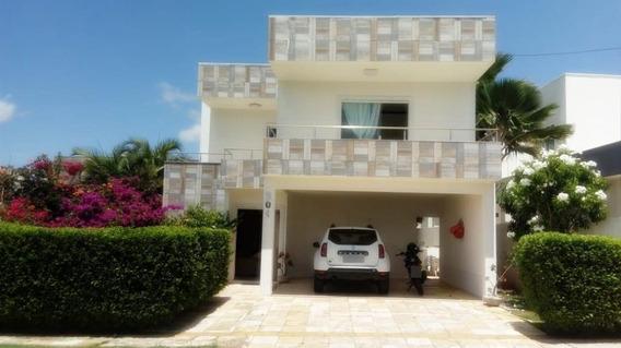 Casa Com 3 Dormitórios Para Alugar, 254 M² Por R$ 4.000/mês - Parque Das Nações - Parnamirim/rn - Ca7318