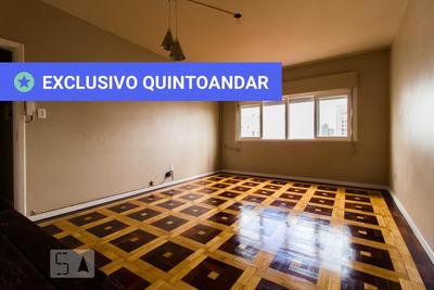 Apartamento No 8º Andar Com 3 Dormitórios - Id: 892871958 - 171958