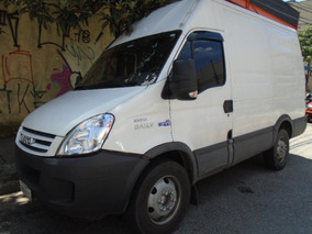 Iveco Daily 35s14 Furgone - Ano: 2008/2008