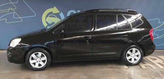 Kia - Carens Ex - Motor 2.0 - Ano 2009