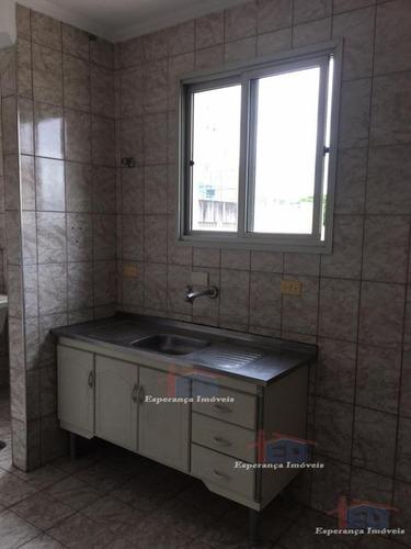 Ref.: 3390 - Apartamento Em Osasco Para Aluguel - L3390