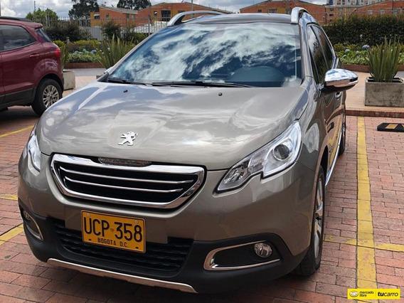 Peugeot 2008 Actpk 1.6eba4