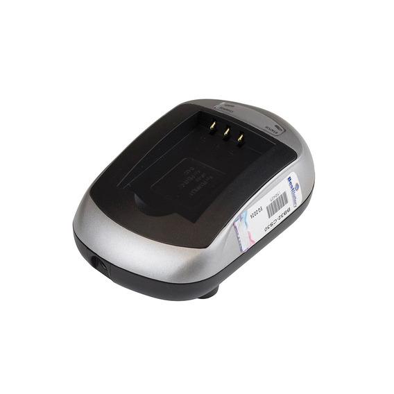 Carregador Para Camera Digital Samsung Digimax U-ca505
