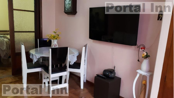 Apartamento Para Locação Em Teresópolis, Centro, 1 Dormitório, 1 Banheiro - 9065