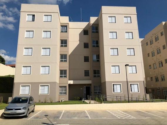 Apartamento Com 2 Dormitórios Para Alugar, 47 M² Por R$ 850/mês - Jardim Icaraí - Campinas/sp - Ap12935
