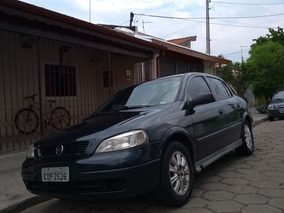 Chevrolet Astra Sedan 2.0 16v Gls 4p 1999